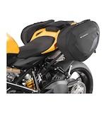 SW-MOTECH Blaze Saddle Bag System Ducati 848 Streetfighter 2012-2015