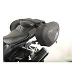 SW-MOTECH Blaze Saddle Bag System Suzuki GSXR600 / GSXR750 / GSXR1000
