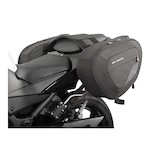 SW-MOTECH Blaze Saddle Bag System Kawasaki Ninja 300 / 250R