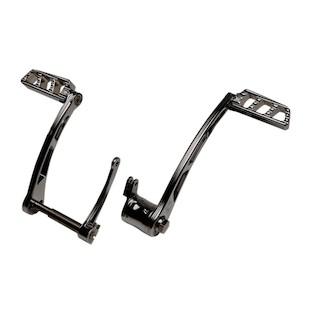 Misfit Industries Ambush Foot Controls For Harley Touring 2014-2018