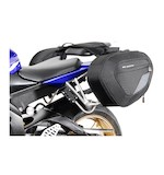 SW-MOTECH Blaze Saddle Bag System Yamaha R6 2008-2016