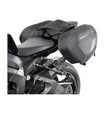 SW-MOTECH Blaze Saddle Bag System Kawasaki ZX6R / ZX636