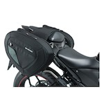 SW-MOTECH Blaze Saddle Bag System Yamaha R3 2015-2016