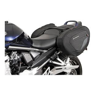 SW-MOTECH Blaze Saddlebag System Suzuki GSX650F / GSX1250FA / GSF1250S Bandit