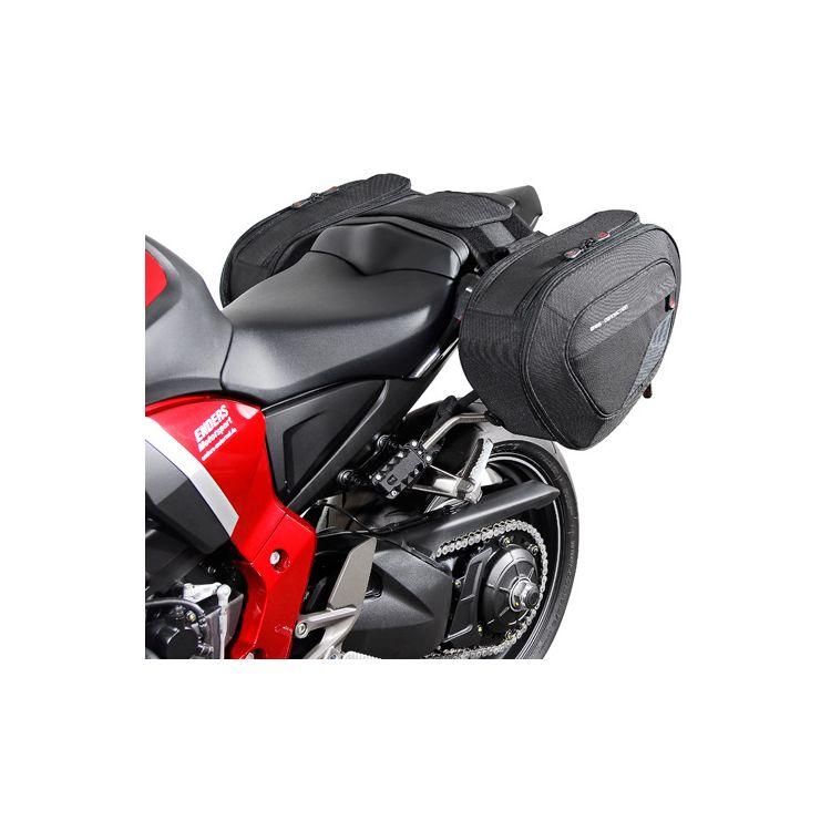 SW-MOTECH Blaze Saddlebag System Honda CB1000R 2008-2016