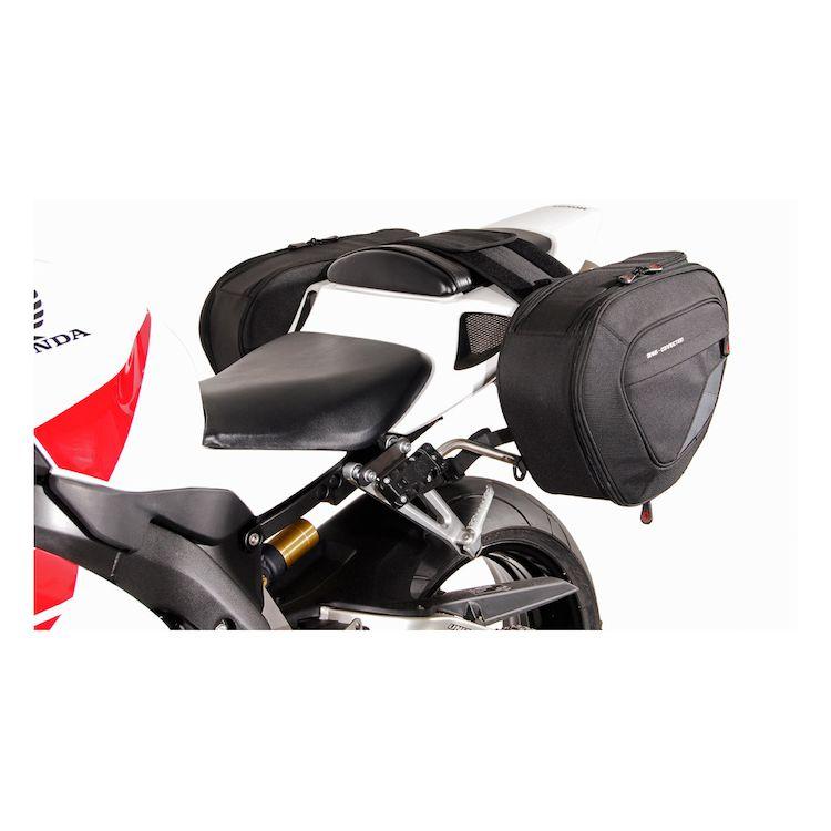SW-MOTECH Blaze Saddlebag System Honda CBR1000RR 2004-2007