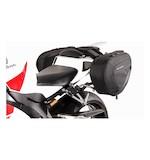 SW-MOTECH Blaze Saddle Bag System Honda CBR1000RR 2004-2007