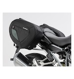 SW-MOTECH Blaze Saddle Bag System BMW R1200R / R1200RS