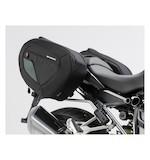 SW-MOTECH Blaze Saddle Bag System BMW R1200R / R1200RS