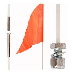 Trackside ATV Safety Flag