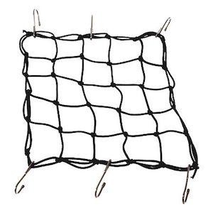 Trackside Cargo Net