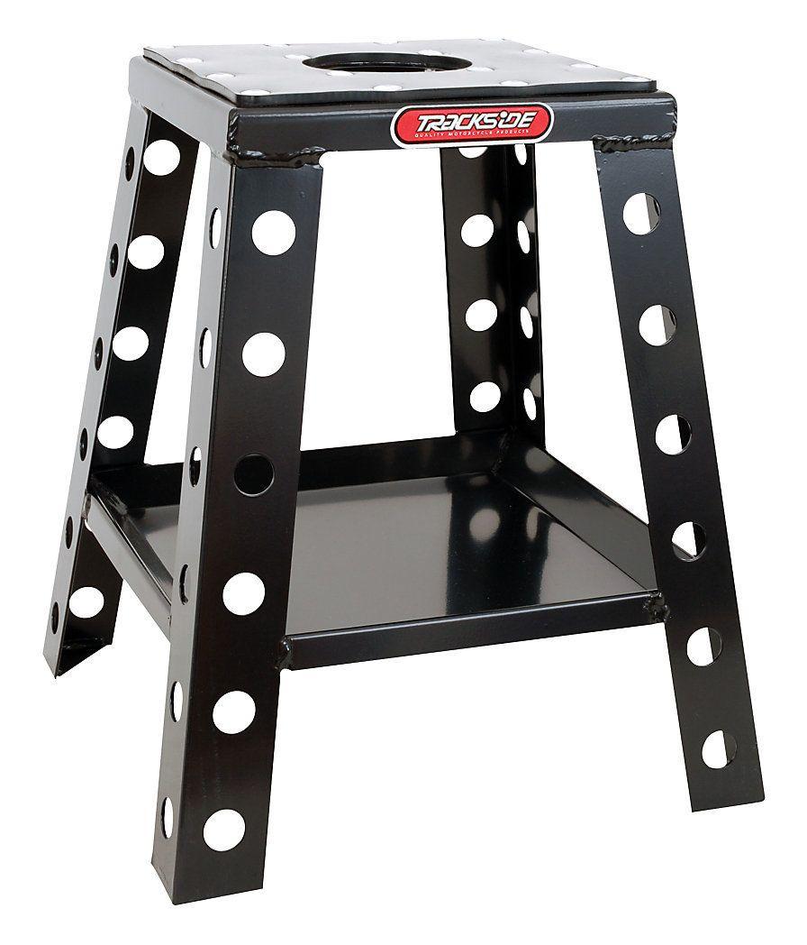 Trackside Aluminum Mx Box Stand 25 20 00 Off Revzilla