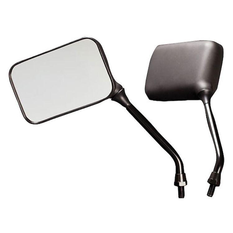 Trackside GP Mirrors