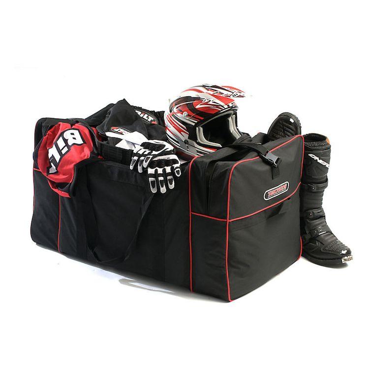 Trackside Max Capacity Gear Bag