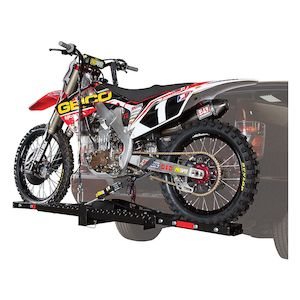 Trackside Motorcycle Carrier