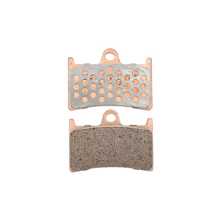 EBC FA252HH Double-H Sintered Front Brake Pads
