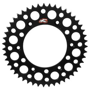 Renthal Ultralight Rear Aluminum Sprocket Honda 125cc-650cc 1988-2019