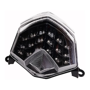 Competition Werkes Integrated Taillight Kawasaki ZX6R / ZX10R