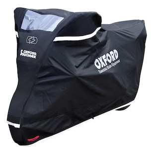 Oxford Stormex Motorcycle Cover
