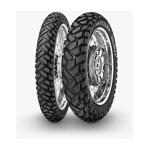 Metzeler Enduro 3 Sahara Rear Tires