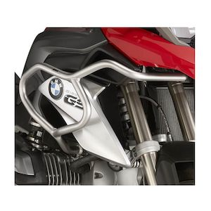 Givi TNH5114 Upper Engine Guards BMW R1200GS 2013-2018