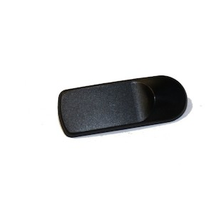 Schuberth C3 Top Vent Button Slider
