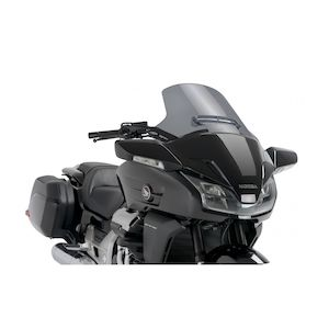 Puig Touring Windscreen Honda CTX1300 2014