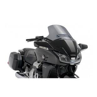 Puig Touring Windscreen Honda CTX1300 2014