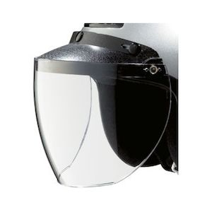 HJC 3-Snap Flip-Up Face Shield