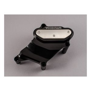 Woodcraft Water Pump Cover Protector Yamaha FZ-07 / MT-07 / XSR700