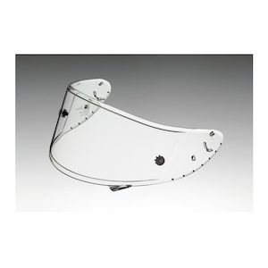 Shoei CWR-F Pinlock-Ready Face Shield