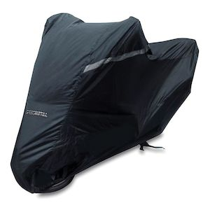 Speedmetal Premium Stretch Motorcycle Cover