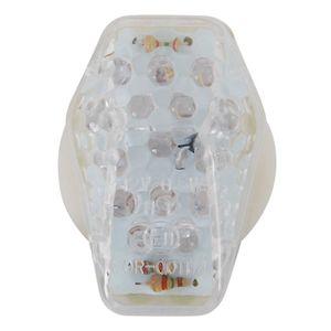 Speedmetal LED Flush Mount Turn Signals Yamaha