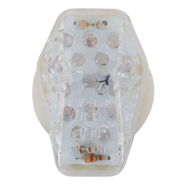 Speedmetal LED Flush Mount Turn Signals Kawasaki