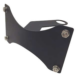 Speedmetal Swingarm License Plate Bracket