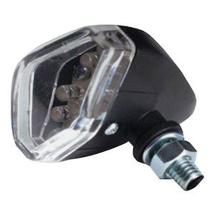 Speedmetal LED Micro Diamond Turn Signals