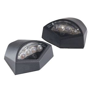 Speedmetal LED Lights