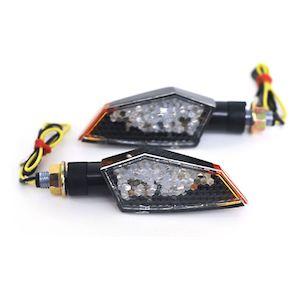 Speedmetal LED Angle Light Turn Signals