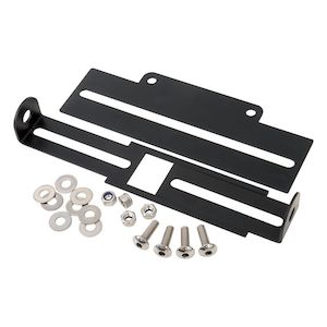 Speedmetal License Plate Bracket