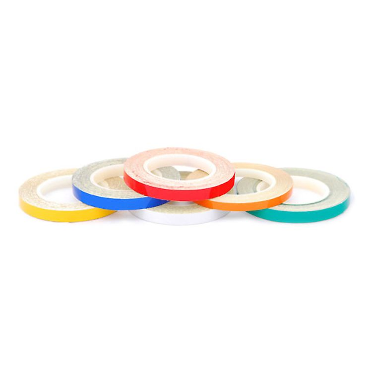 Speedmetal 5MM Wheel Stripe Reflective Tape