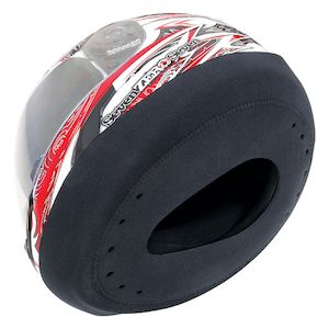 Speedmetal Wind Stopper Helmet Skirt