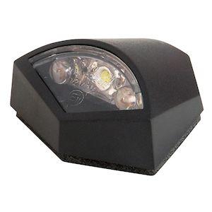 Speedmetal LED License Plate Light