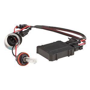 Speedmetal HID Light Kit