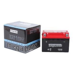 Megaboost Battery CTX14-BS