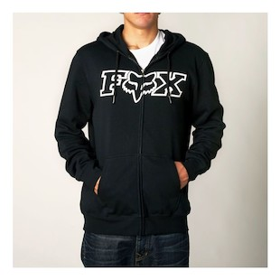 Fox Racing Legacy Fheadx Zip Hoody