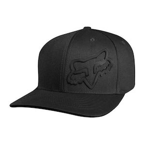 18e7196e3ba Fox Racing Signature Flexfit Hat