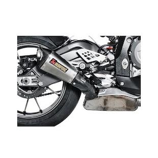 Akrapovic Heat Shield BMW S1000RR / S1000R Carbon Fiber [Previously Installed]