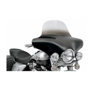 "Memphis Shades Windshields For Batwing Fairings Blue / 12"" [Blemished - Very Good]"