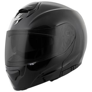 Scorpion EXO-GT3000 Helmet Black / XL [Blemished - Very Good]