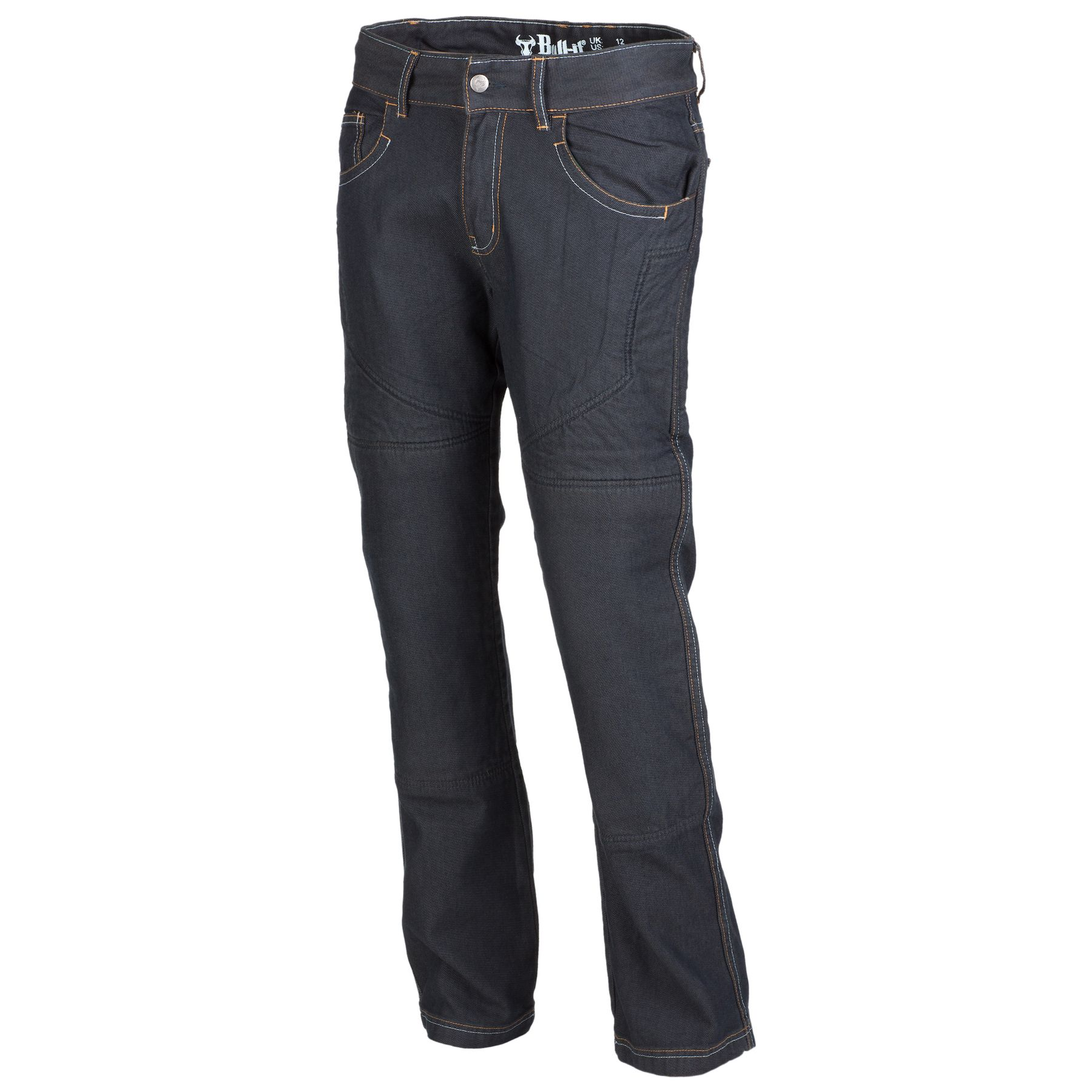 Fly Racing Womens Fortress Jeans 18 Indigo